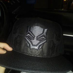 Black Panther Snapback